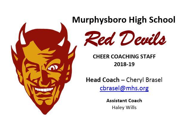 2018-19 Varsity team