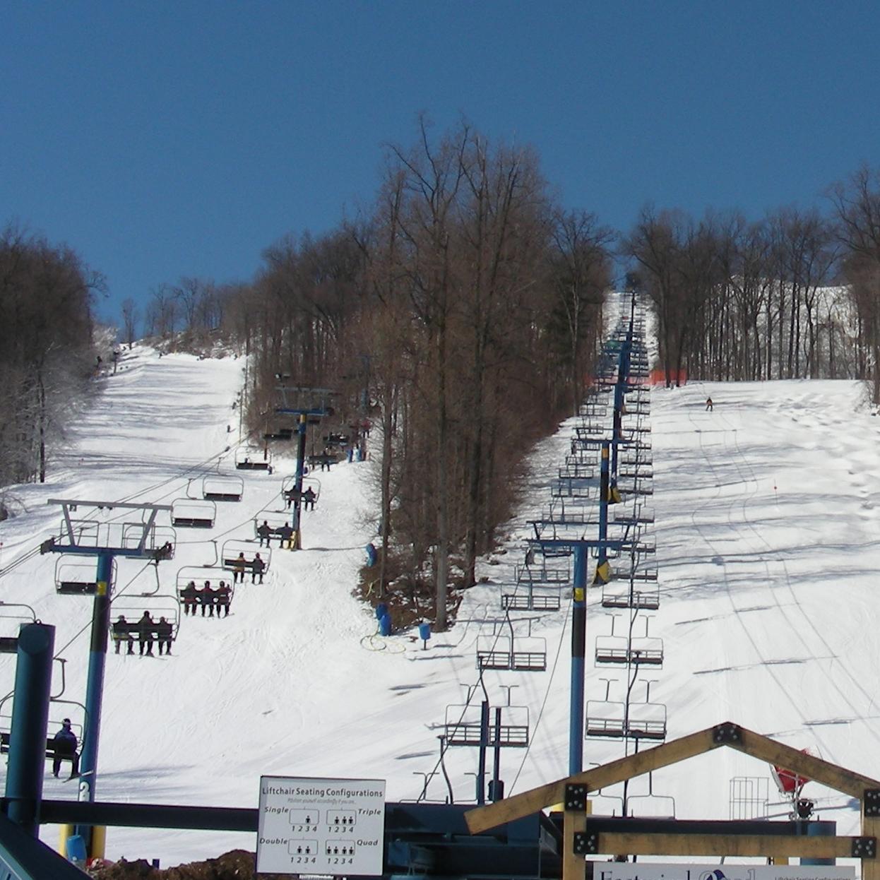 Ski Club Sign-up