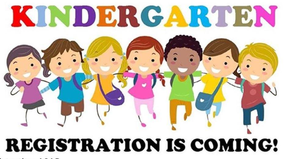 Kindergarten 2019-2020 Registration Soon