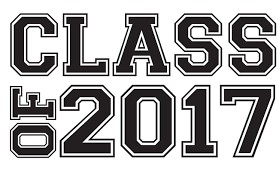 Class of 2017 Information