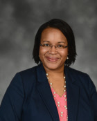 Principal- Hope Jernigan