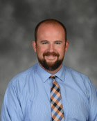 Assistant Principal- Michael Christe