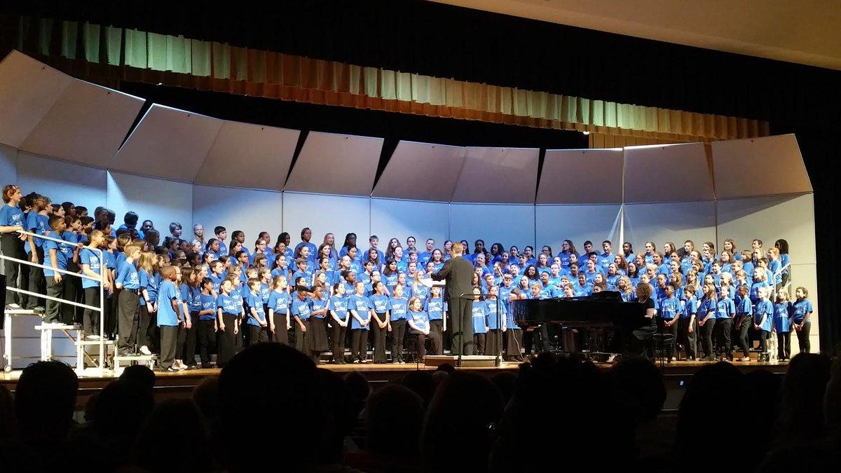 All Regional Chorus