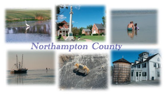 Northampton County-Click to learn more