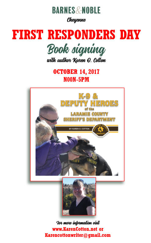 Come Join Us At Barnes And Noble October 14th