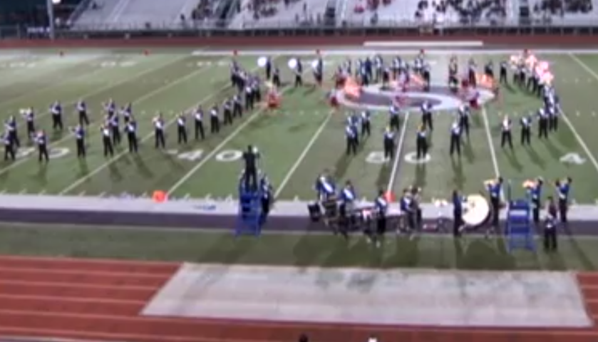THAT GOING BAND!!!