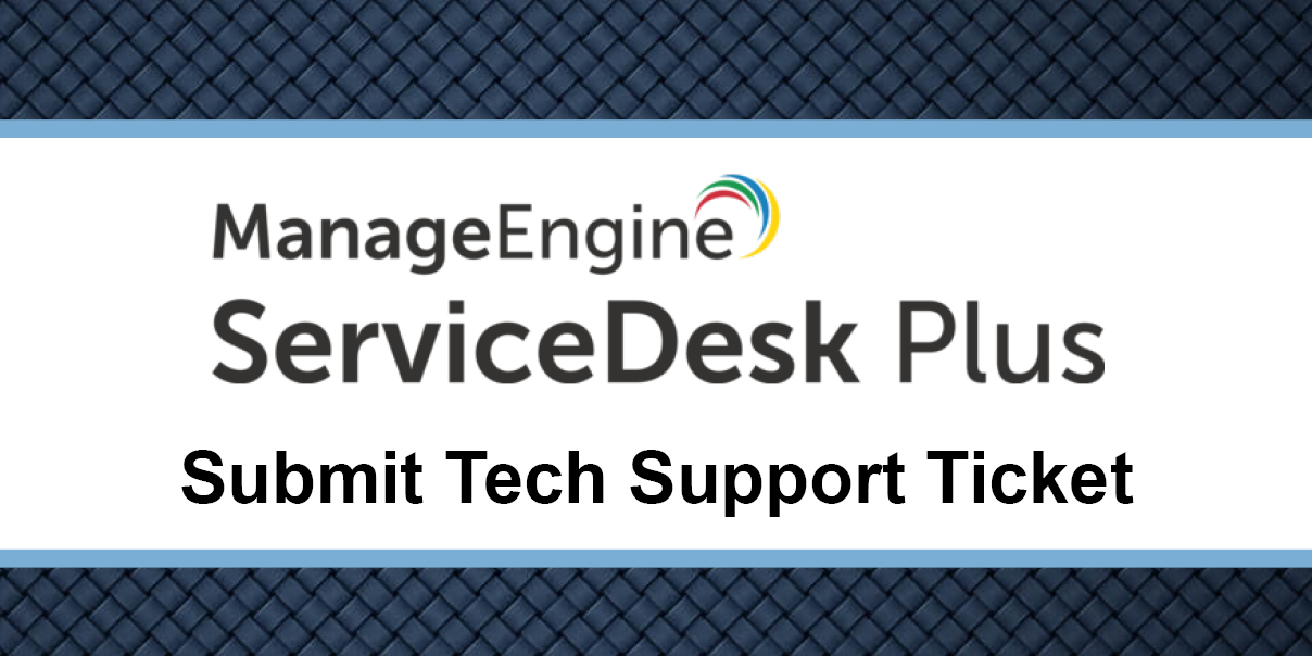 Email ServiceDesk