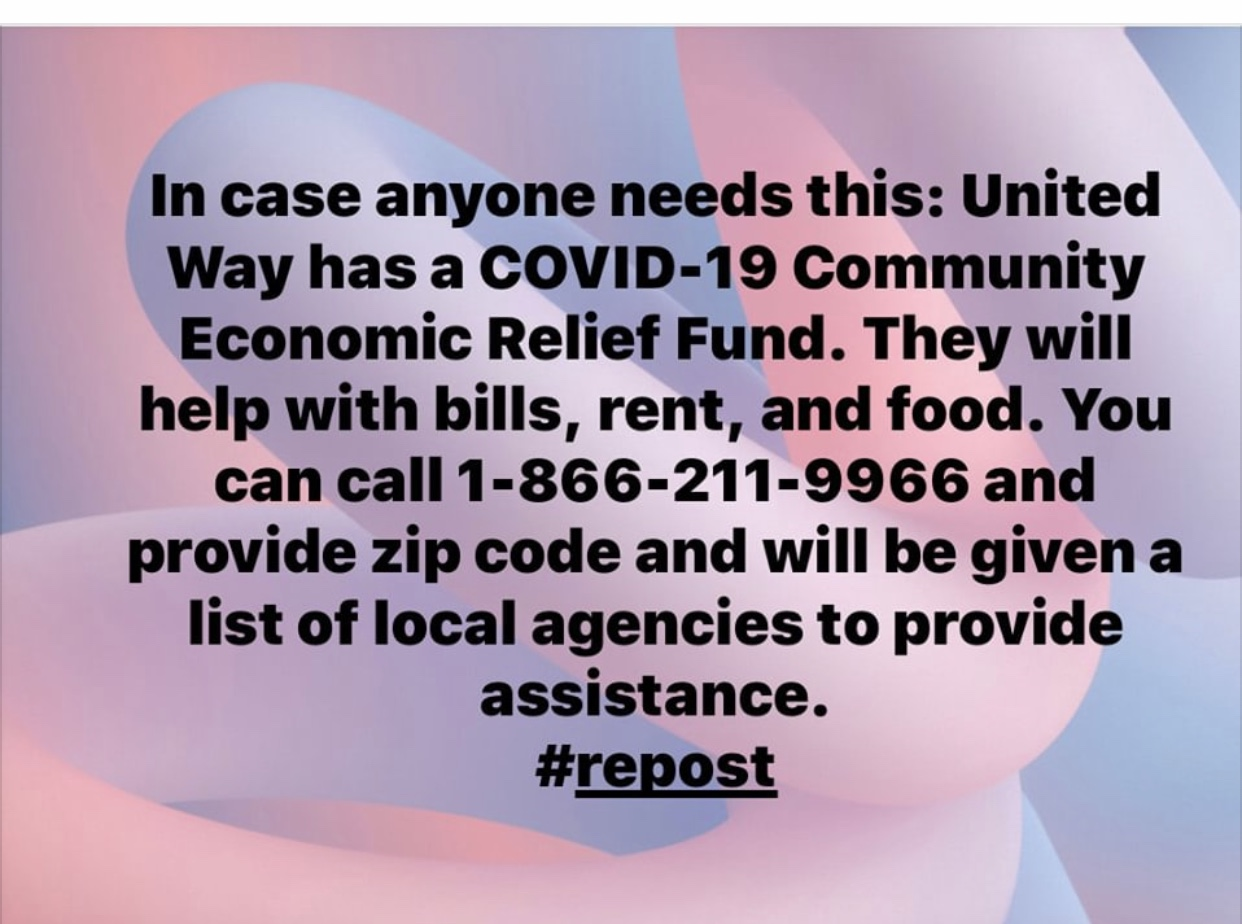 United Way Resources