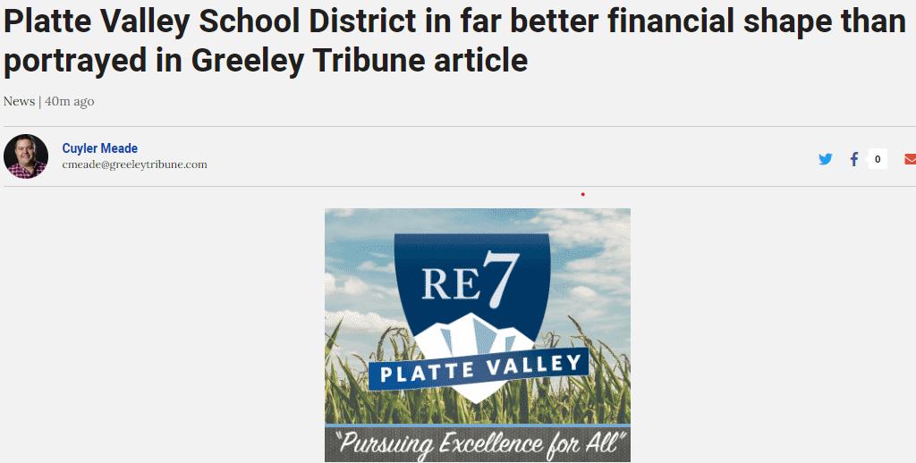 4/24/20 Greeley Tribune Follow-up