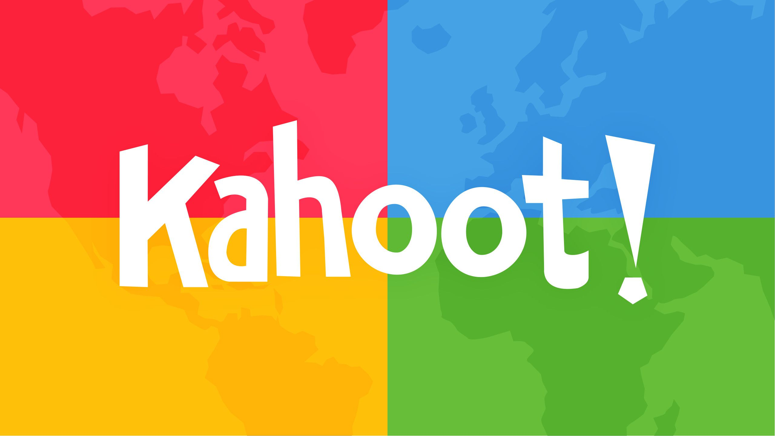 Guess what's new with Kahoot?