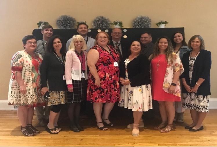 2019 Graduation Celebration