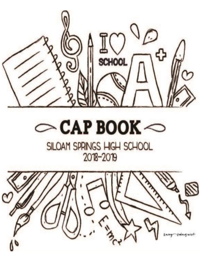 2018-19 CAP Book (Spanish)