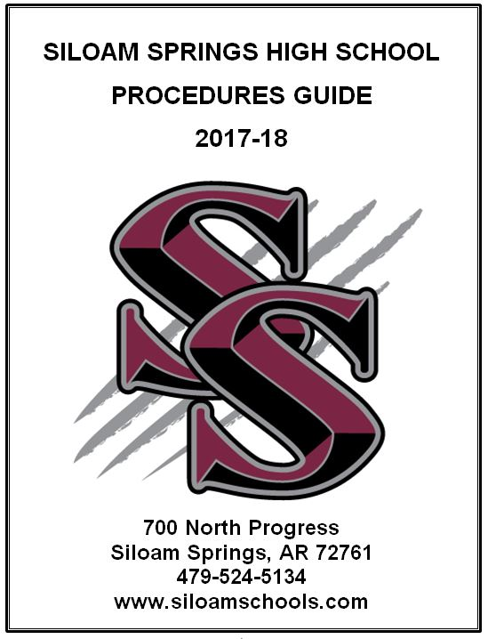2017-18 Procedures Guide (English Version)