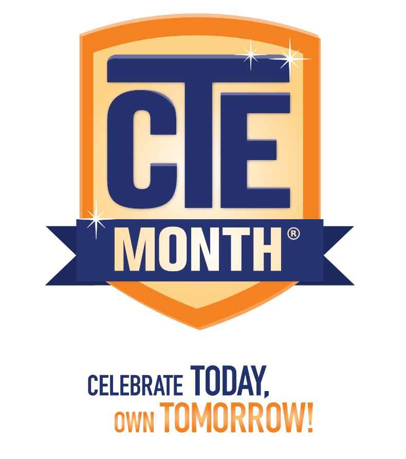 Click Here For CTE INFO
