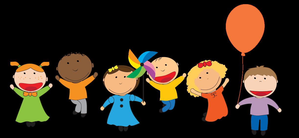 Kindergarten Registration in English