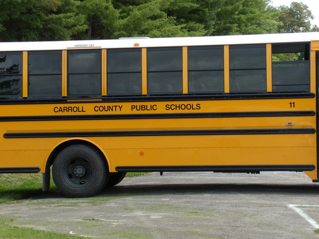 Substitute and Activity Bus Drivers Needed