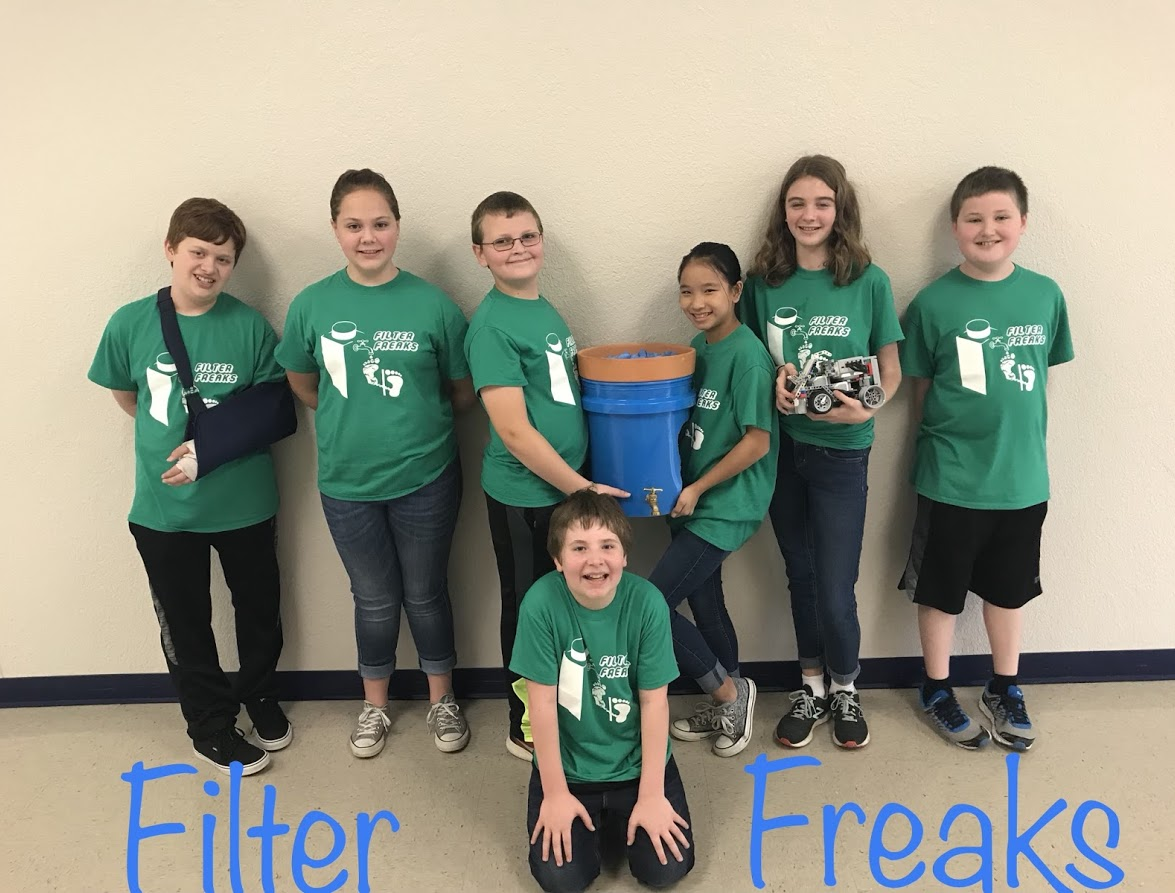 Filter Freaks 2k17