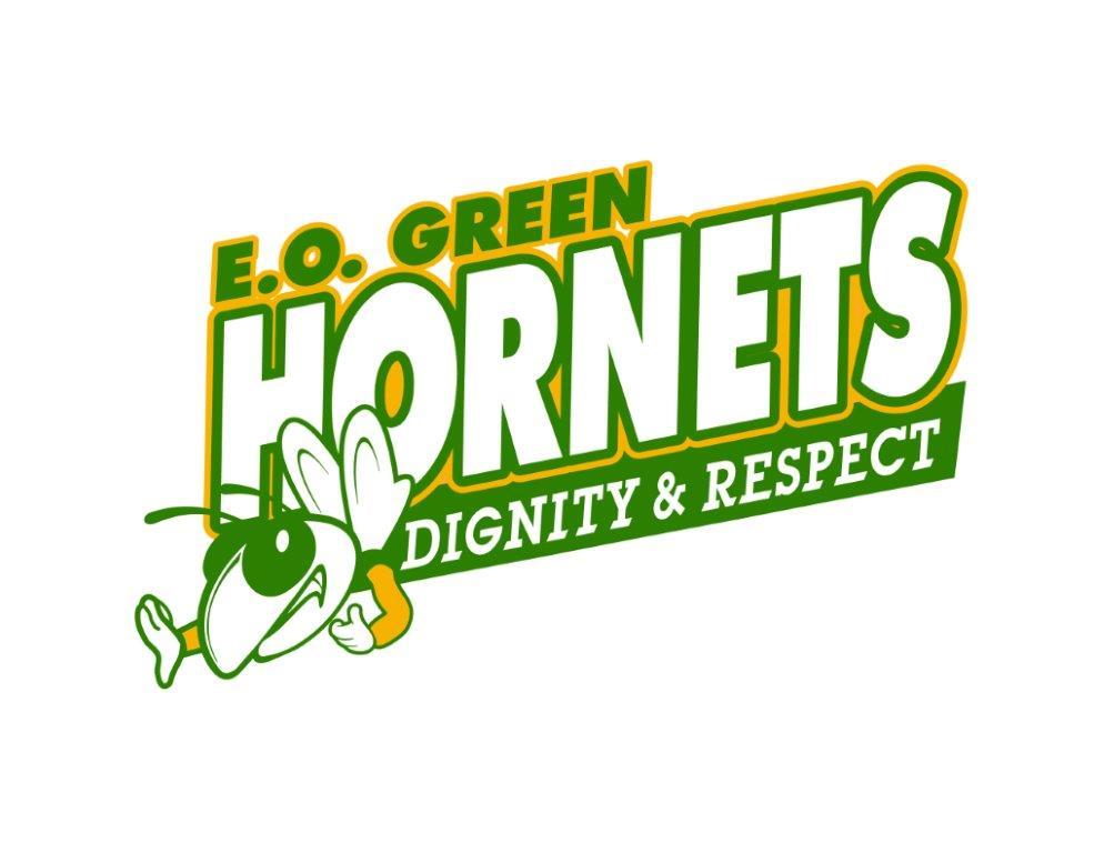 HORNET PRIDE!