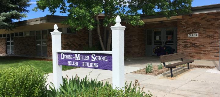 Miller School Contact Information