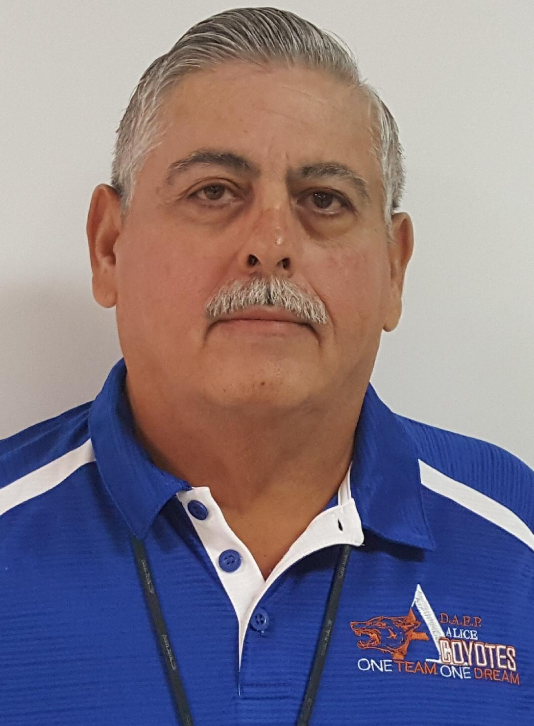 Armando Salinas