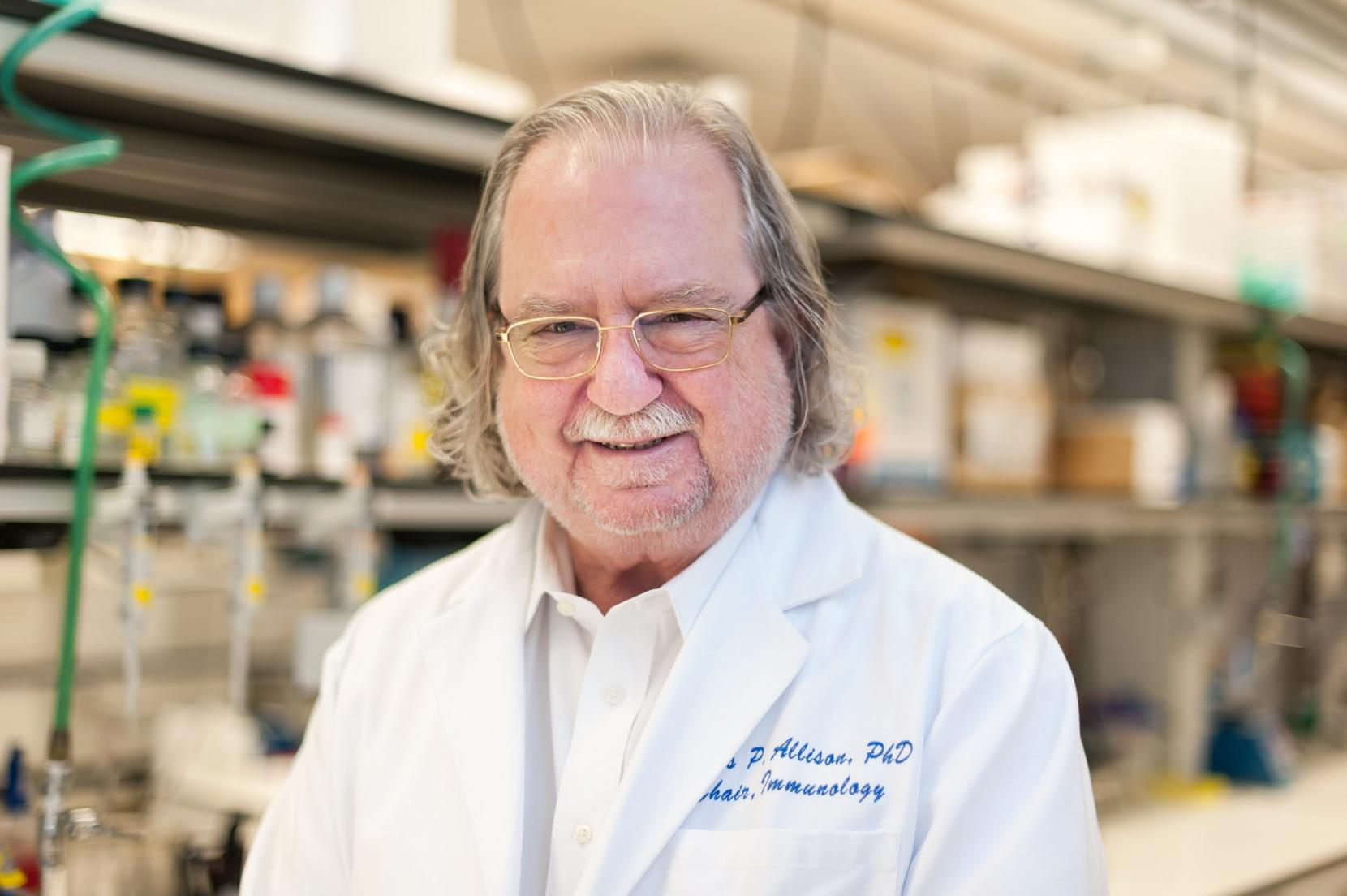 Congratulations to Alice ISD Graduate for Winning Nobel Prize in Cancer Research