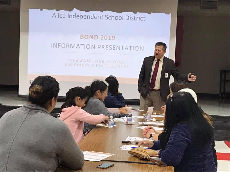 Noonan Elementary Bond Session