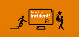 District Employee Incident Reporting