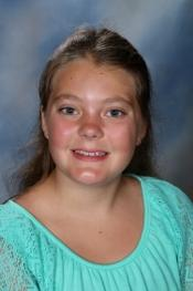 JR High Wolf of the Week