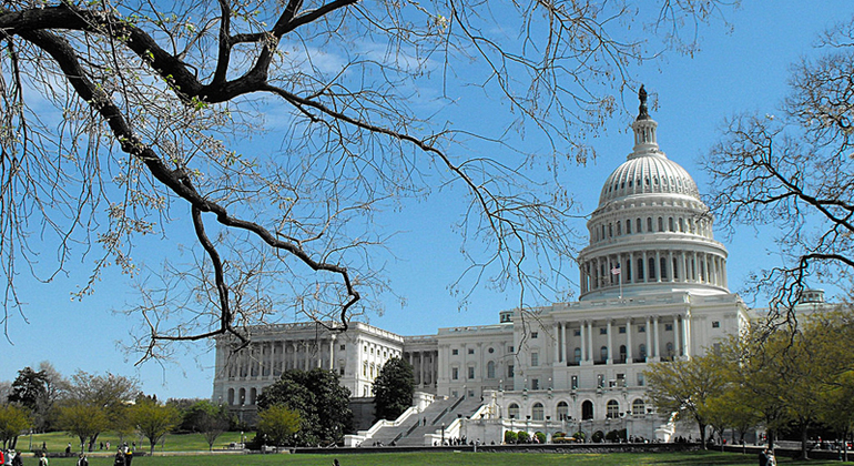 Parent Meeting for Educational Washington Trip - December 13th