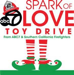 Toy Drive Dec 7-19