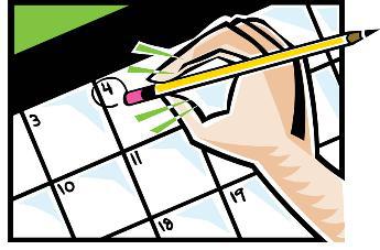 Updated School Calendar Changes