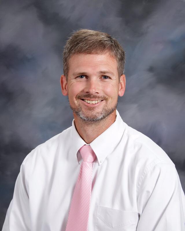 Jared Wesley, Principal