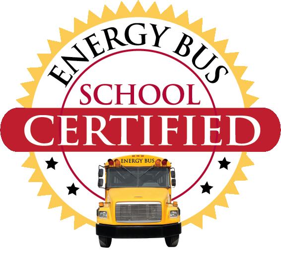 Hop on the Energy Bus!