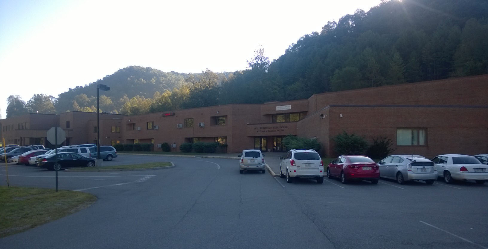 Geary Elementary Middle School