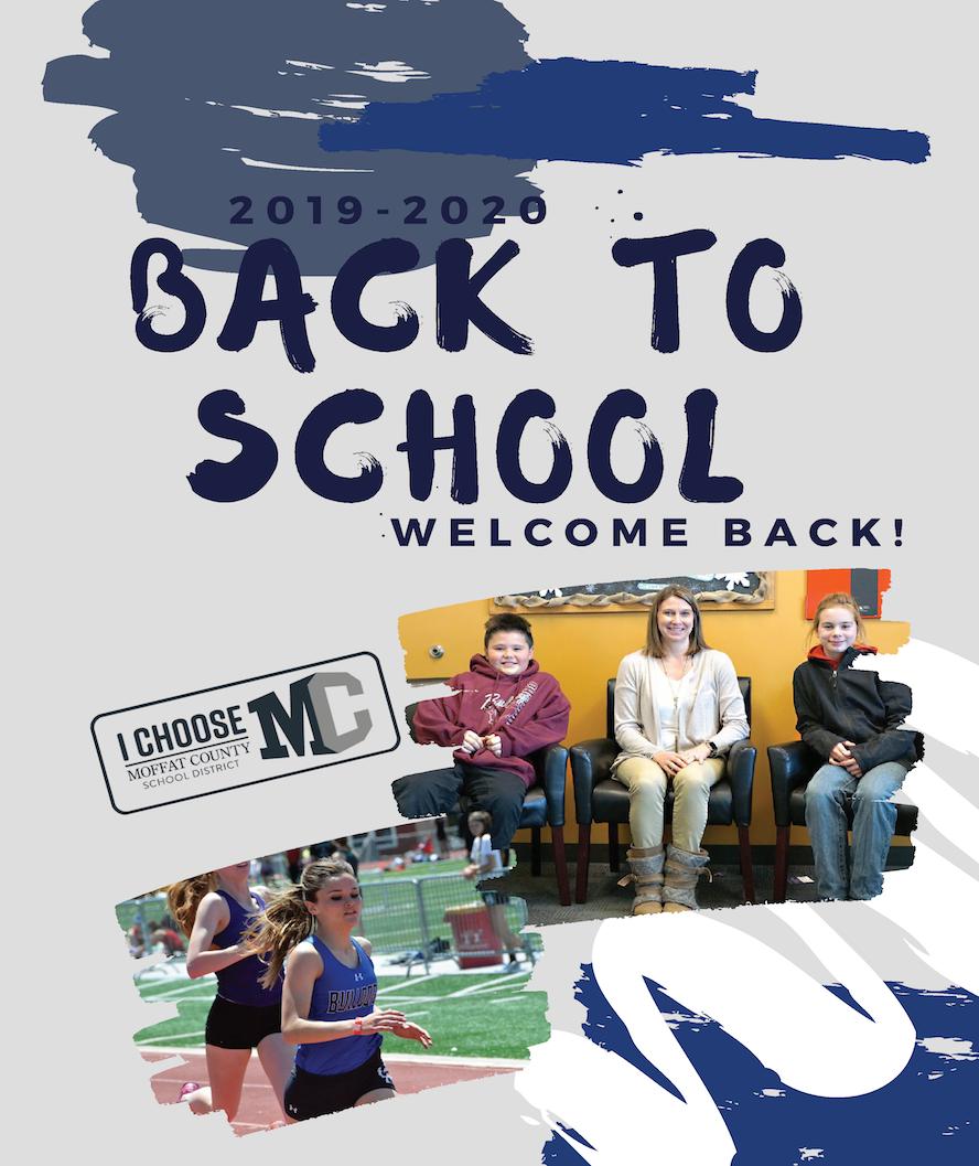 Home - Moffat County School District