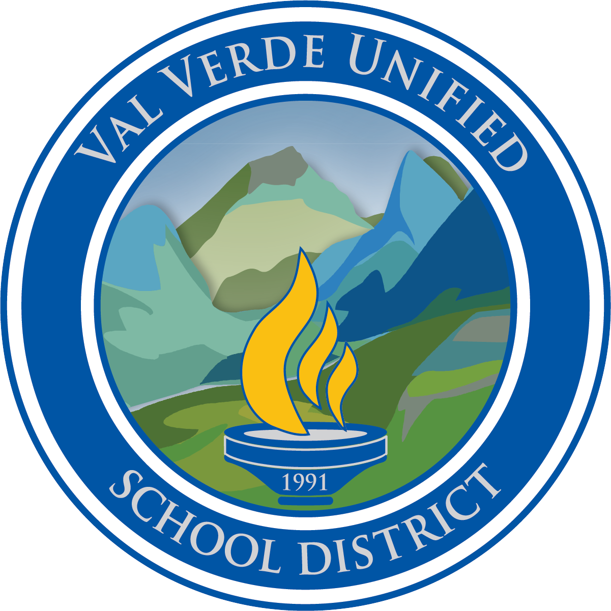 Welcome to Val Verde Unified School District