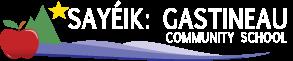 Sayéik: Gastineau Community School
