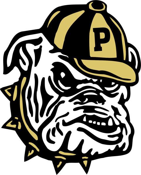 PHS Athletics Webpage