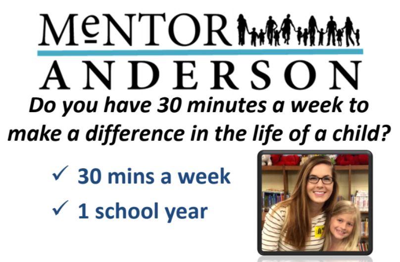 Mentor Anderson