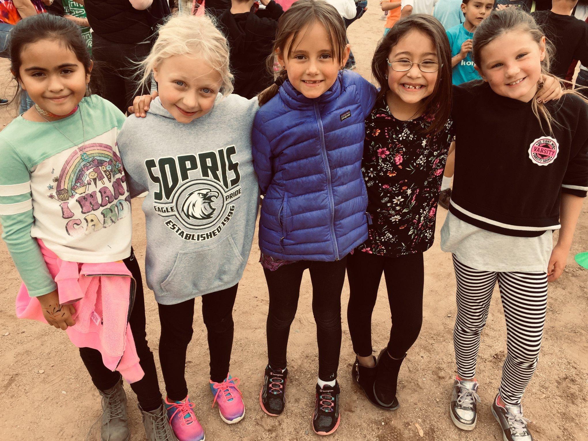 Sopris Elementary School Vision