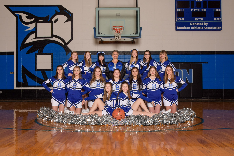 Cheerleading 2019-20