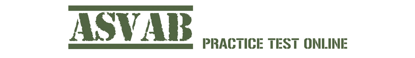 ASVAB Practice Test Online