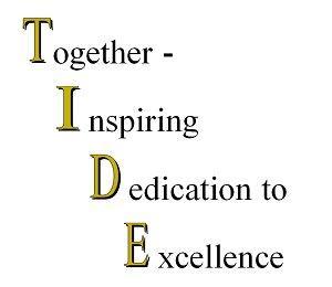 T.I.D.E