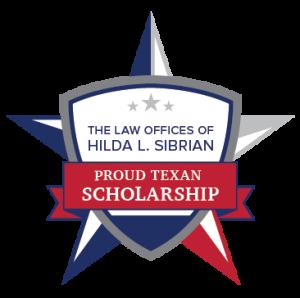 Proud Texan Scholarship