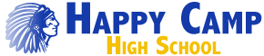 Happy Camp High School