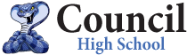 Council High (CHS)