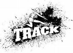 Council High School  Girls Track  2017