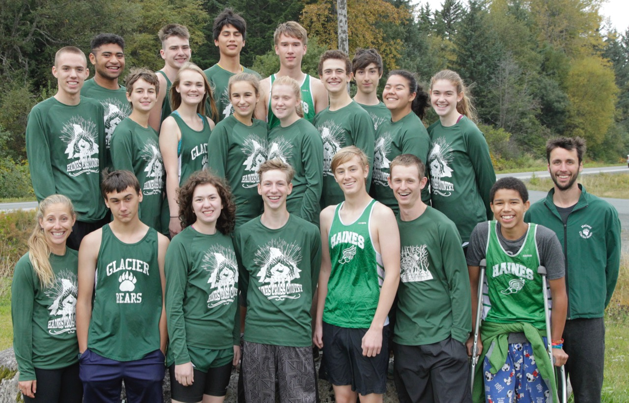 2018-2019 Cross Country
