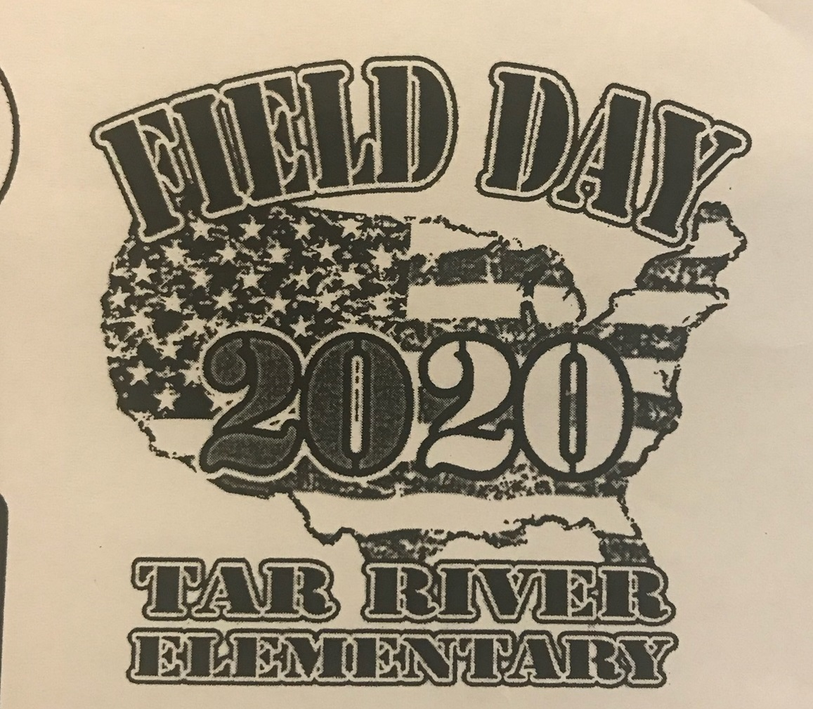 FIELD DAY SHIRTS ON SALE UNTIL MARCH 16TH