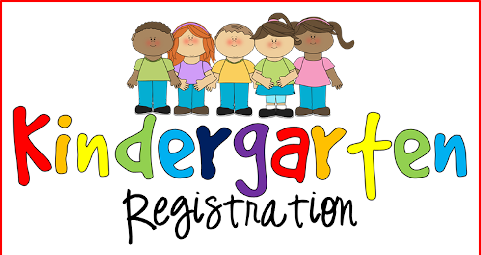 Kindergarten & TK Registration